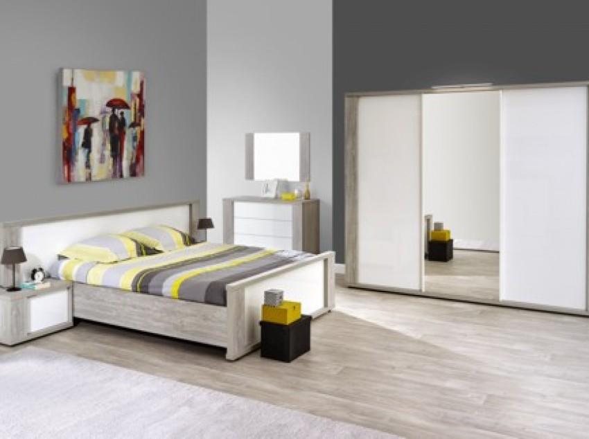 Grijze Slaapkamer Meubels : Slaapkamers collectie meubelen brabant
